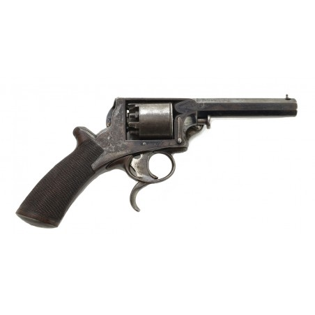 Tranter New Orleans marked .38 caliber (AH4663)