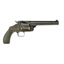 Smith & Wesson .32-44...