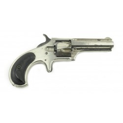Remington Smoot New Model...