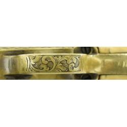 Factory Engraved Colt 1861...