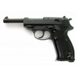 Mauser-Werke P.38 9MM Luger...