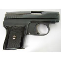 Mauser WTP .25 ACP (PR23556)