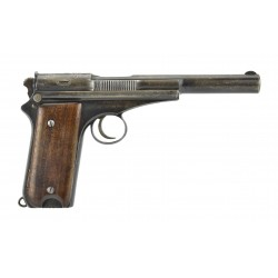 Campo Giro Pistol Made by...