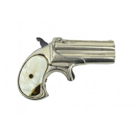 Remington Over/Under Derringer (AH4555)