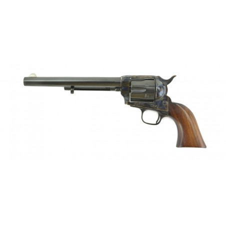Colt Single Action Army Serial Number 1 Miniature Revolver (C13212)