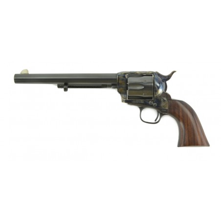Colt Single Action Army Serial Number 1 Miniature Revolver (C13211)