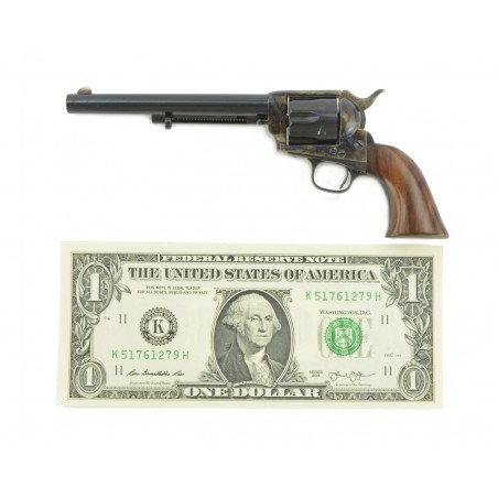 Colt Single Action Army Serial Number 1 Miniature Revolver (C13208)