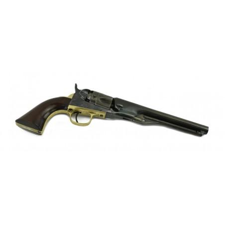 Cased Colt 1862 Police Revolver (C13227)