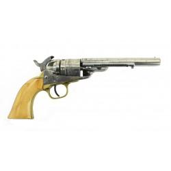 Colt Pocket Navy Conversion...