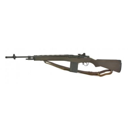 Springfield Armory M1A Devine, TX. 7.62mm (R21572)