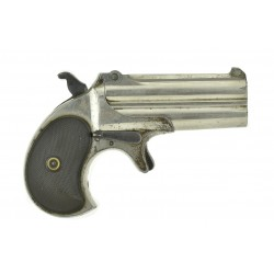 Remington Over/Under .41...