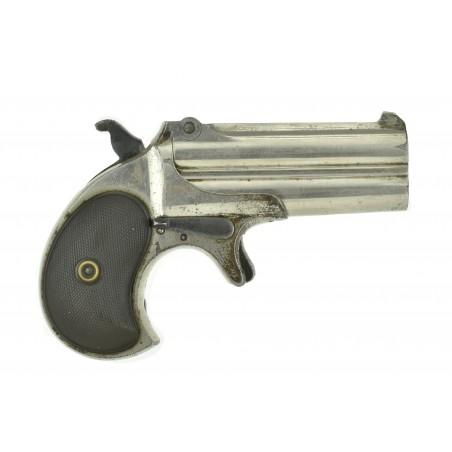 Remington Over/Under .41 Caliber Derringer (PR35786)