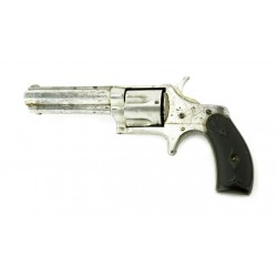 Remington Smoot No. 3 (AH4484)