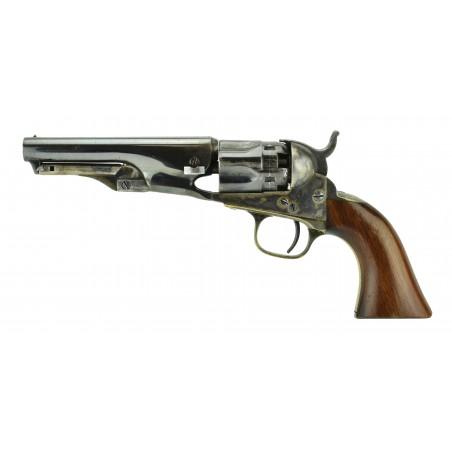 Beautiful Colt 1862 Police Revolver (C13080)