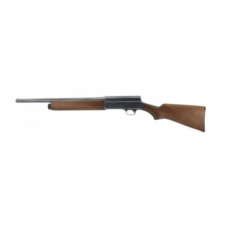 Remington Model 11U.S. Military 12 Gauge (S8755)