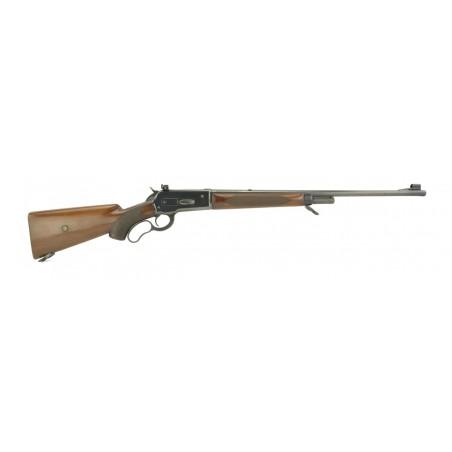 Winchester Model 71 348 WCF (W8078)