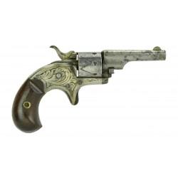 Colt Engraved Open Top...