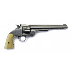 Smith & Wesson 2nd Model...