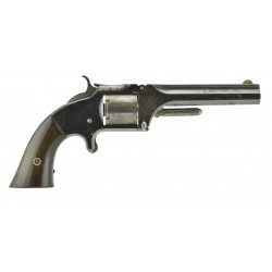 Smith & Wesson No.2 Army...