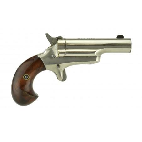 Colt No. 3 Thuer Derringer (C5762)