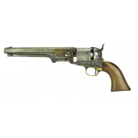 Colt 1851 Navy Revolver (C15830)