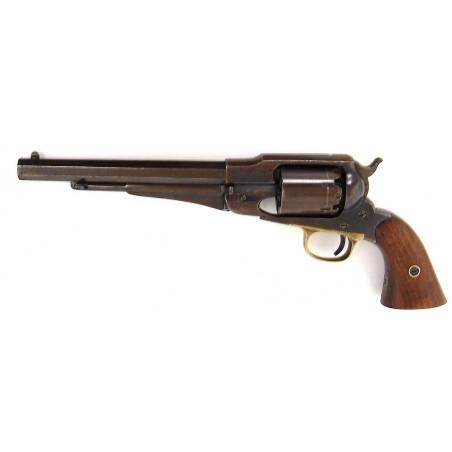 Remington 1858 New Model Army .44 caliber (AH2495)