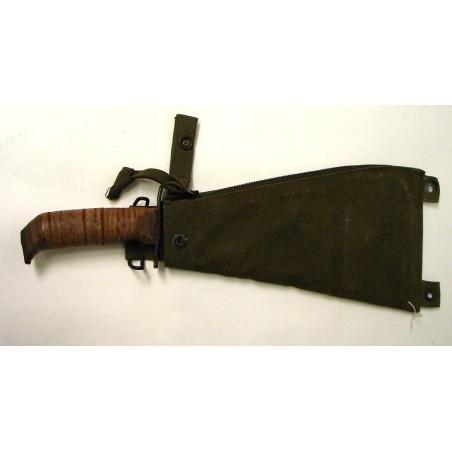 United States Vietnam Era Frank and Warren survival axe (MEW1352)