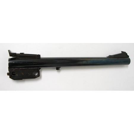 """Thompson Center Contender .30 Herrett 10"""" heavy barrel (MIS696)"""