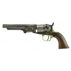 Colt 1862 Pocket Navy (C15814)