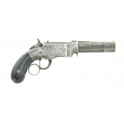 Smith & Wesson Small Frame...