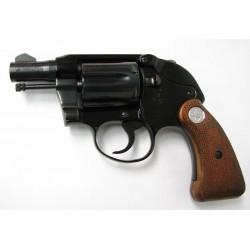 Colt Agent .38 Special (C9082)
