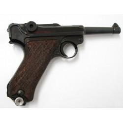 Mauser P08 9MM Luger (PR23972)