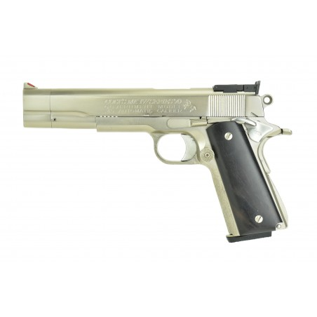 Colt Government .45 ACP (C16157)