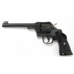 Colt Officers Target .22 LR...