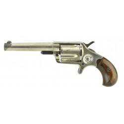 Colt New Line Revolver...