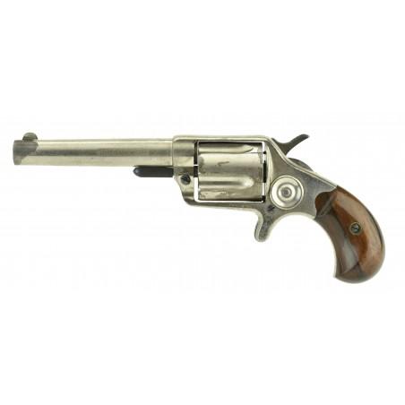 Colt New Line Revolver  (C4991)