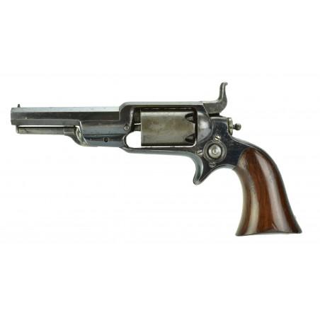 Colt 2nd  Model Root Percussion Revolver (C15771)