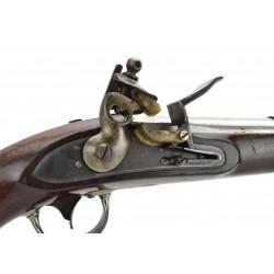 U.S. Model 1836 Flintlock...