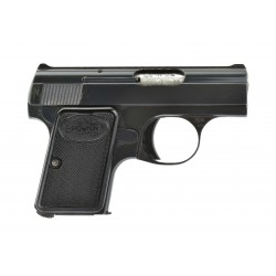 Browning Baby Auto .25 Auto...