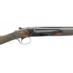 Winchester Model 21 Deluxe...