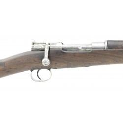 Chilean Model 1895 7x57...