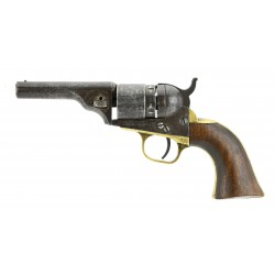 Colt 1862 Pocket (AC34)