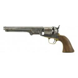 Colt 1851 Navy Revolver (AC37)