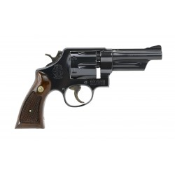 Smith & Wesson 520 .357...