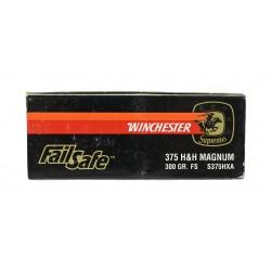 Winchester Fail Safe .375...