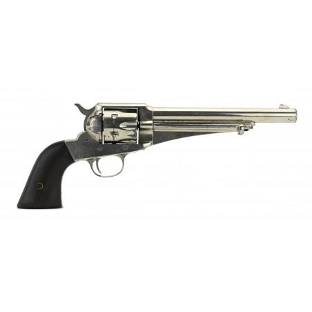 Remington Model 1875 .44 Caliber Single Action Revolver (AH5711)
