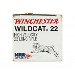 Winchester Wildcat 22 .22...