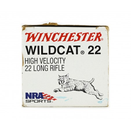 Winchester Wildcat 22 .22 LR Brick (MIS1286)