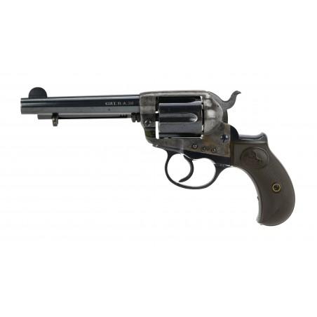 Colt 1877 Lightning .38 Colt (C16417)