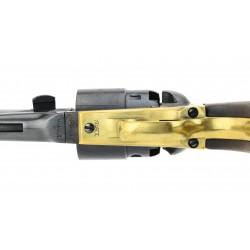 Colt 1860 Army revolver...